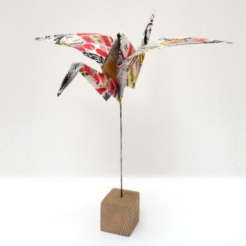 Sculpture_Petit bonheur