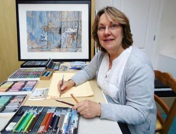 Biographie et expositions
