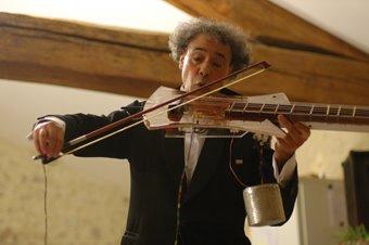 Roberto Robao en scène